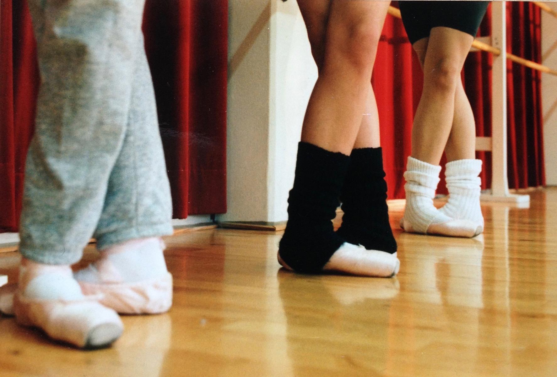 Ballett-Erwachsene