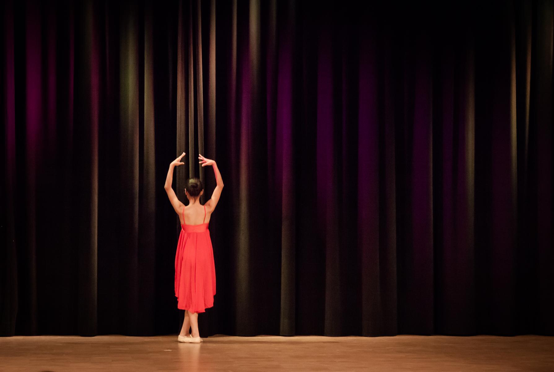 Ballett-Modern