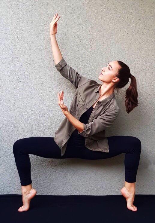 Michelle Gohr